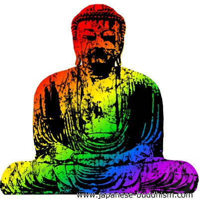 Homosexuality and Buddhism