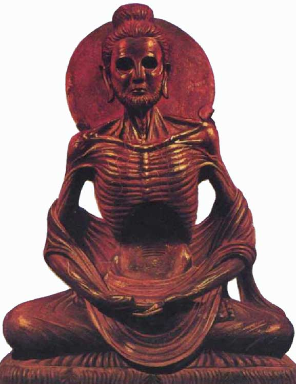 Shakyamuni, The historical Buddha