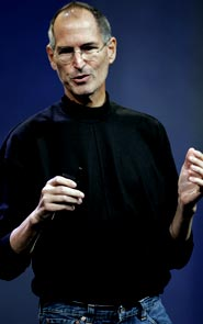Steve Jobs, Buddhist Celebrities