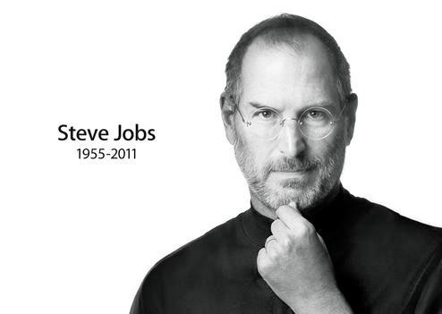 Steve Jobs Buddhist