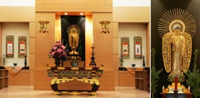 Buddhism toronto